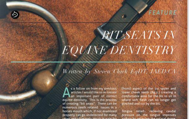 Horse Trading Magazine June 2015